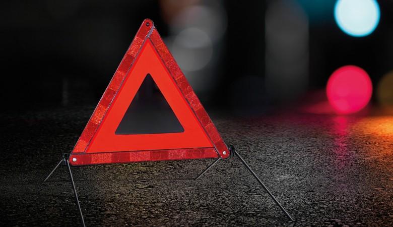В Кемеровской области водитель без прав устроил смертельное ДТП