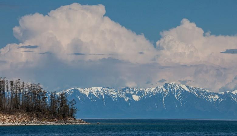 Разговоры о пересыхании озера Байкал преждевременны
