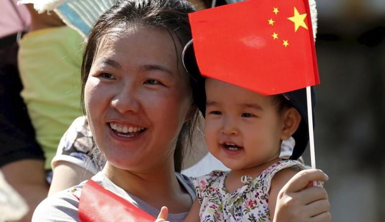 Политика «двух детей» в КНР реализуется по плану — госкомитет