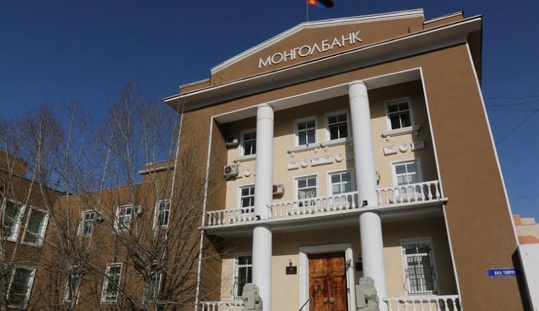 Банк Монголии выпустил серебряную монету по случаю года Собаки