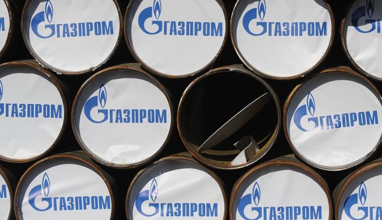 Газпром начнет строить комплекс по сжижению газа в Томской области в 2018 году