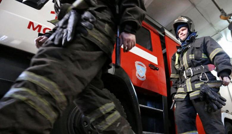 Четыре человека погибли в двух пожарах в Новосибирске в ночь на 6 ноября