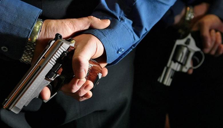 ВКемерове мужчина стрелял вводителя автобуса