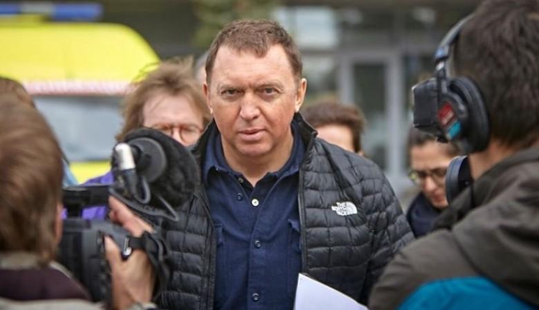Власть Тувы намерена судиться с Олегом Дерипаской из-за цен на уголь