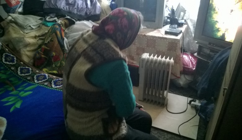Сотни домов остались без тепла игорячей воды вНовосибирске