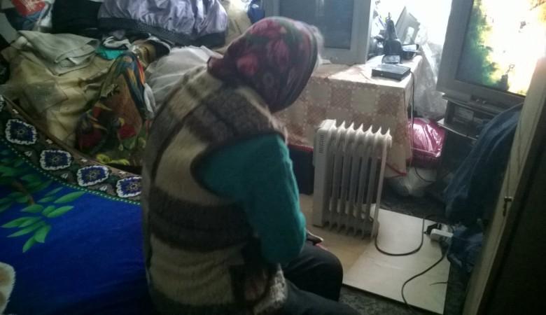 Коммунальные аварии лишили тепла и горячей воды 450 домов Новосибирска