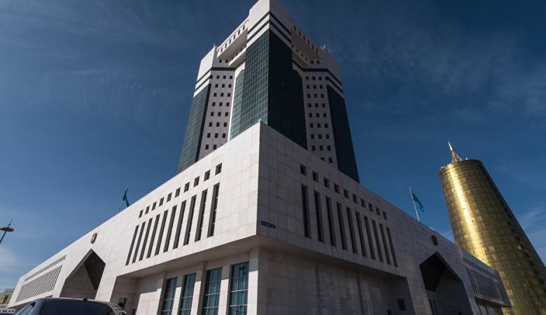 ВВП Казахстана в январе вырос на 4%, промпроизводство — на 5,2%