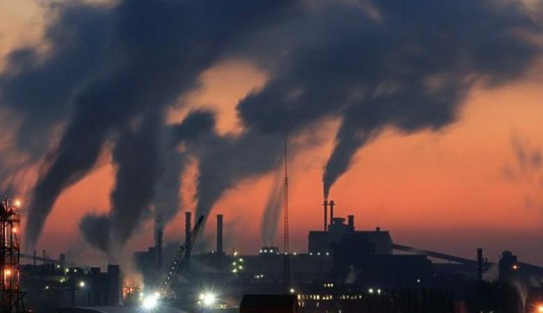 Красноярские власти расширяют сеть пунктов наблюдения за качеством воздуха