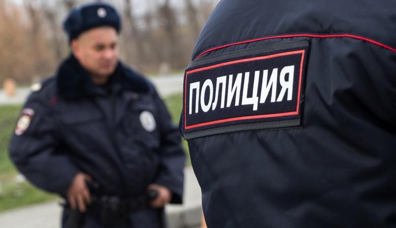 Новосибирские полицейские задержали предполагаемого убийцу футбольного фаната