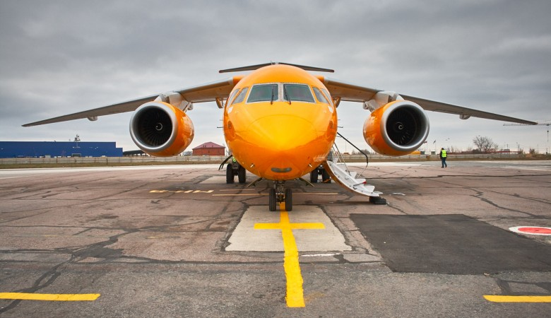 Рейс из Красноярска во Владивосток с посадкой в Благовещенске стартует 26 мая