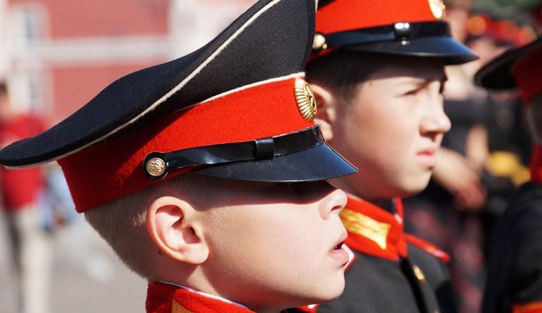 В Иркутске началось строительство Суворовского училища