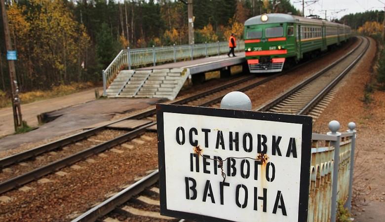 Электричка для велосипедистов стала курсировать из Иркутска до озера Байкал