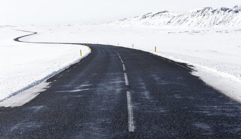 По новейшей автотрассе отТайшета доБратска можно доехать значительно скорее