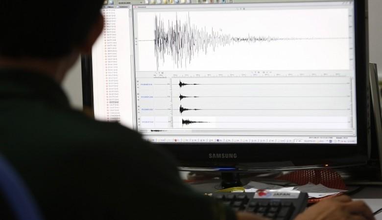 Землетрясение произошло на севере Монголии у границы с Россией