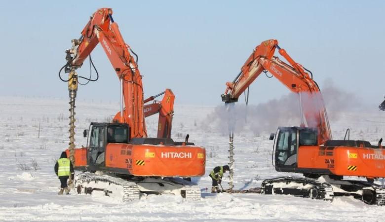 Цена строительства газопровода до аэропорта Норильска выросла в 1,5 раза из-за ошибки геологов