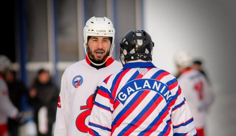 Российский судья по хоккею с мячом скончался в Китае