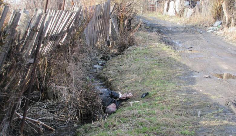 Молодого прикарпатця, який був оголошений у розшук, знайшли мертвим