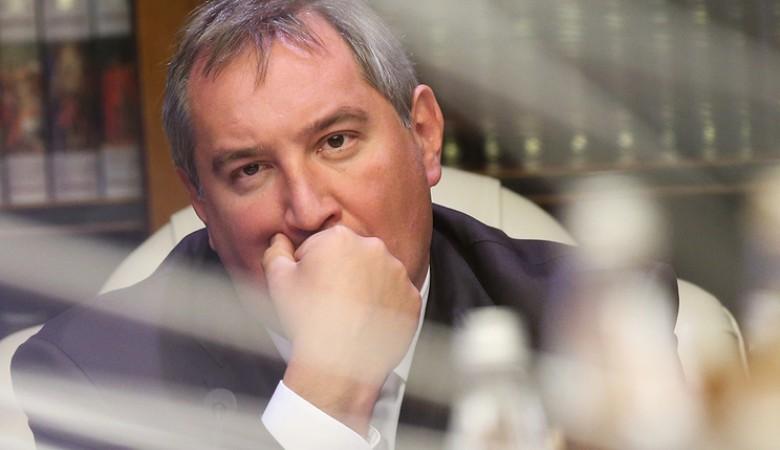 Рогозин сравнил хищения в оборонзаказе с изменой Родине
