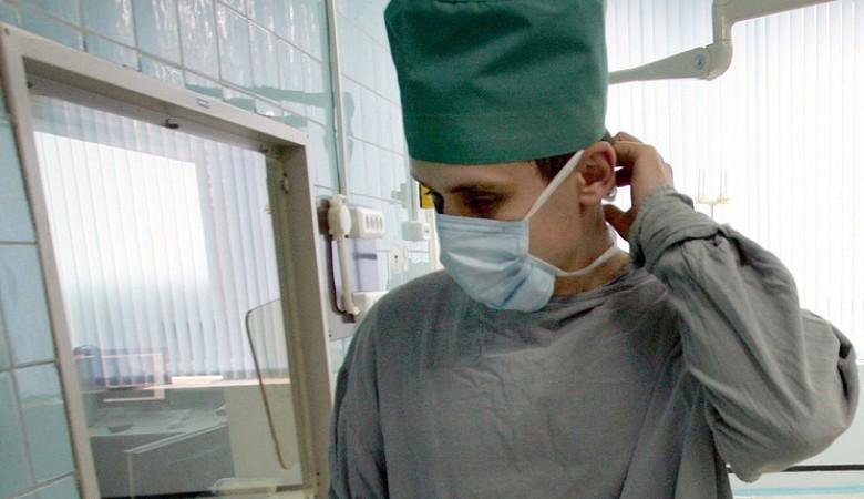 Около 1 тыс. медиков прошли в Томске курс обучения работе в Арктике