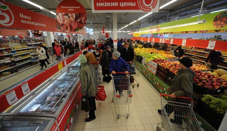 Сибирские поставщики — активные партнеры федерального ритейлера