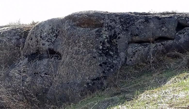 В Алтайском крае ученые нашли доисторические мегалиты