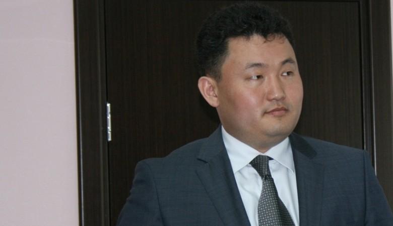 Бурятского экс-министра освободили по амнистии и вновь арестовали