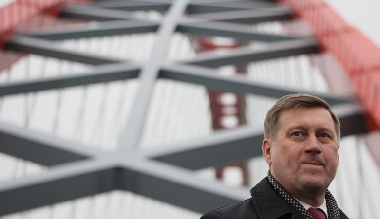 Мэр Новосибирска не получал указаний об обеспечении определенного уровня явки
