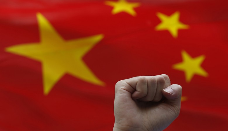 Китай потратит $1,8 млрд на строительство «города Научной фантастики»