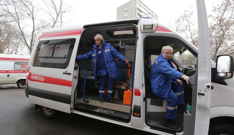 В Барнауле возбудили уголовное дело после падения школьного ограждения на первоклассницу
