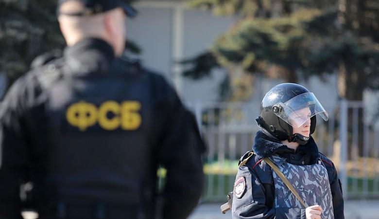 ФСБ выявила в Кузбассе группу распространителей радикальной исламской идеологии