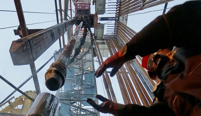 Казахстан может превысить прогноз по добыче нефти в 87 млн тонн в 2018 году