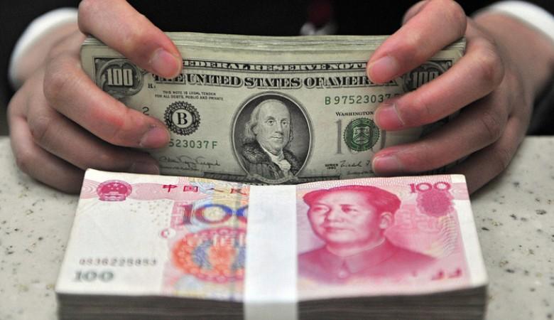 Средний доход населения Китая в 2017 году вырос на 9% — до $4 тыс. на человека