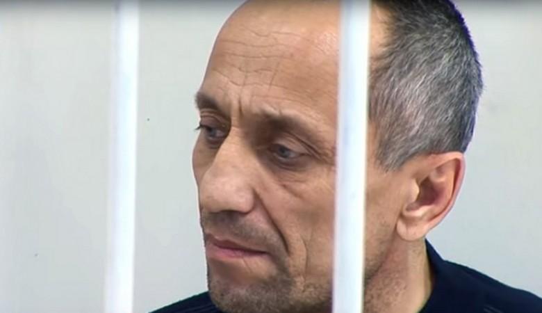 Иркутский суд огласил обвинение «ангарскому маньяку»