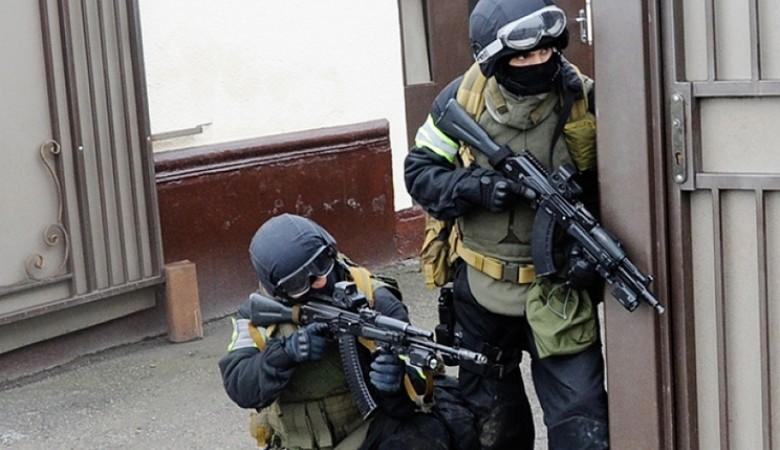 На территории России в 2017 году предотвращены 25 терактов