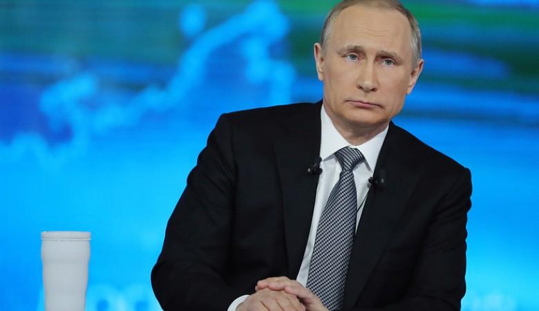 Путин признался жителю Красноярского края, что его пытаются иногда обмануть