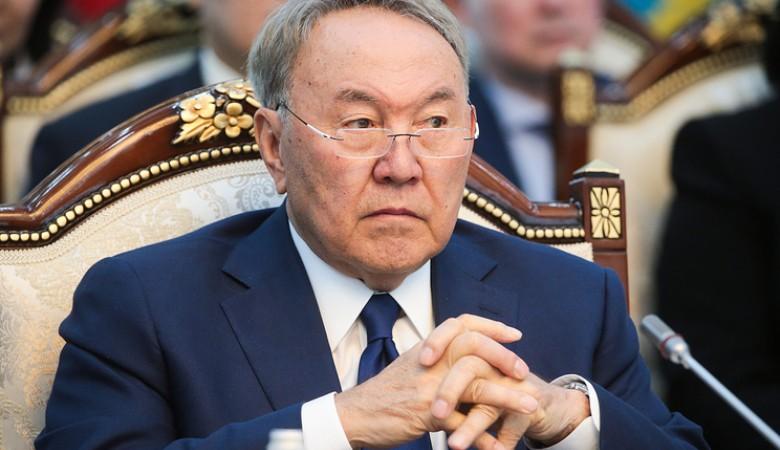 Назарбаев выразил соболезнования в связи с пожаром в Кемерово