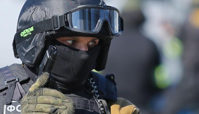 ФСБ задержала жителя Томска за изготовление взрывного устройства