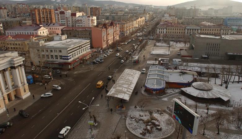 Экс-губернатор Гениатулин и чабан Гунгаев стали почетными гражданами Забайкальского края