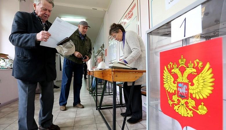 81% россиян намерен прийти на выборы президента РФ