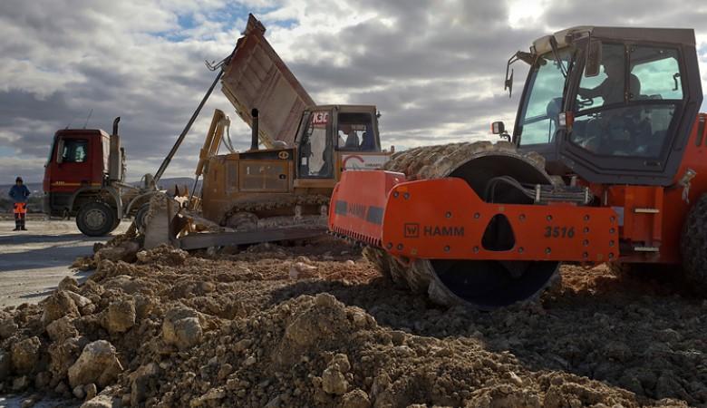 Правительство РФ выделило 1 млрд рублей на завершение строительства дороги Ленинск-Кузнецкий — Кемерово