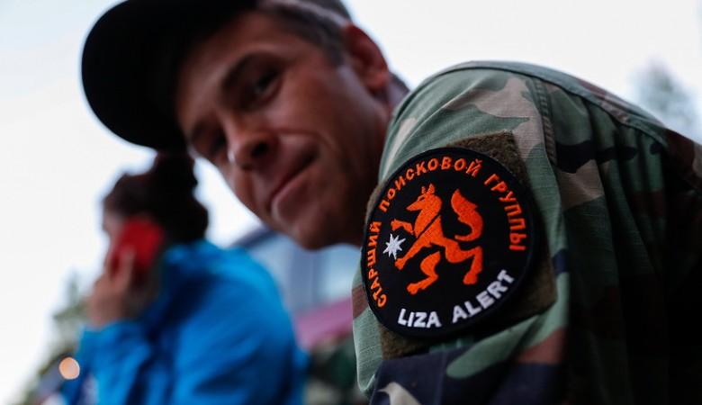 Большие сибирские учения волонтеров «Лиза Алерт» стартовали в Томске