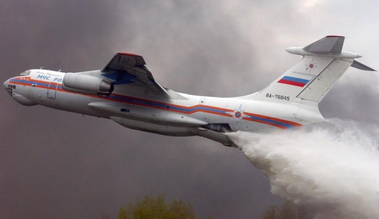 Руководство МЧС заставило экипаж Ил-76 отправиться в смертельный полет