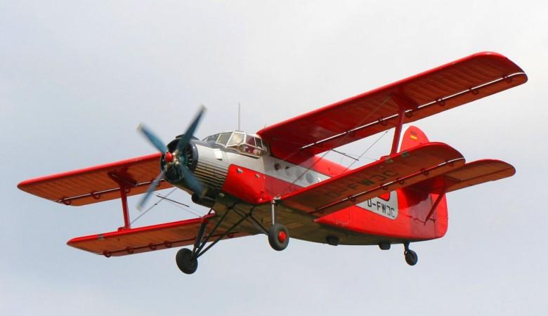 Авиамониторинг природных пожаров начался в лесах Бурятии