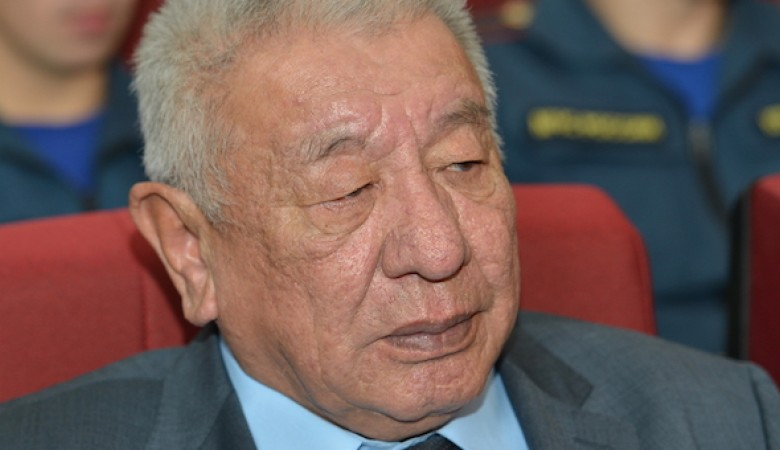 Главу Кош-Агачского района Алтая поместили под арест за взятку в 3 млн рублей