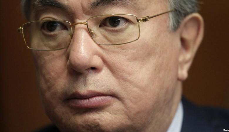 Председателем Сената парламента Казахстана вновь избран Токаев