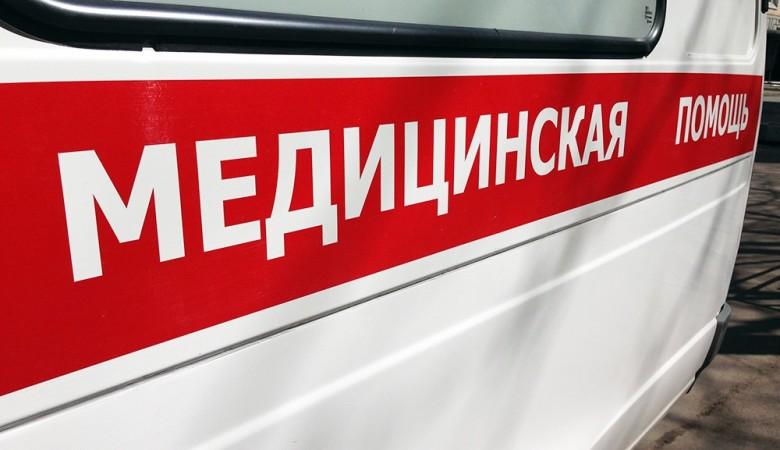 625 1 Количество неожиданно заболевших детей влагере под Новосибирском достигло 56