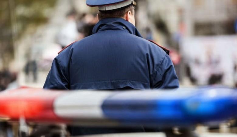 Полицейский в Новосибирске получил 3 года колонии за подножку участнику ДТП