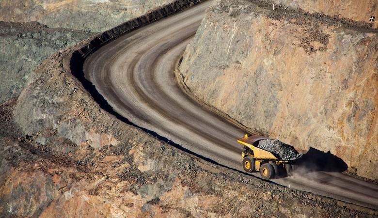Китайский инвестор намерен участвовать в проектах по добыче золота в Бурятии