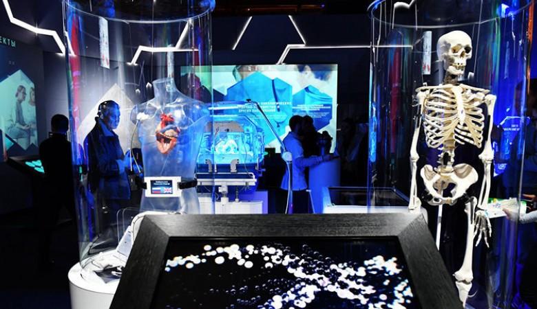 Материал для имплантатов нового поколения разрабатывают сибирские ученые