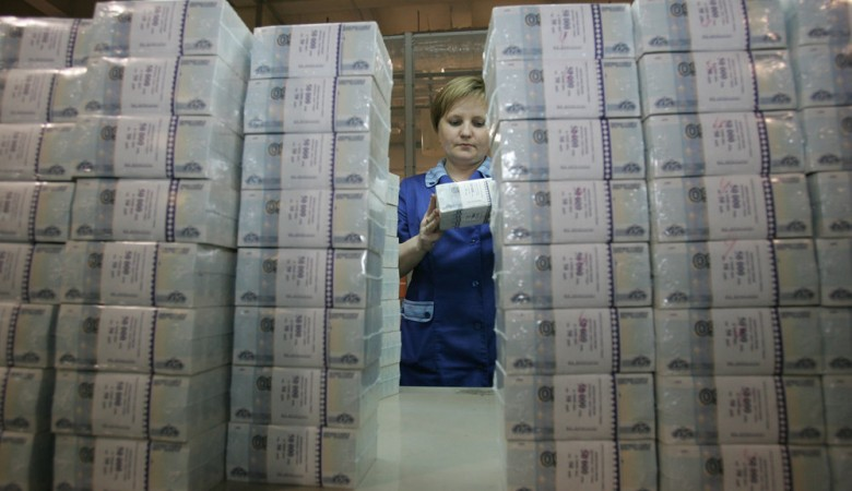 Меняйло: Ситуация с выполнением майских указов в Сибири неплохая